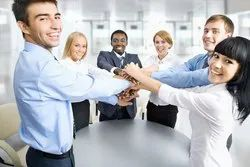 Government Contracting Staffing Services, Pan India