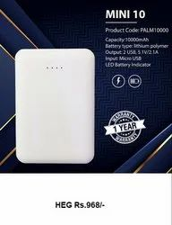 Micromax Power Bank