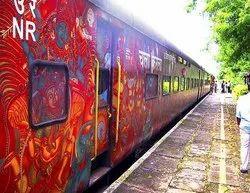 Railway Advertisement, In Pan India