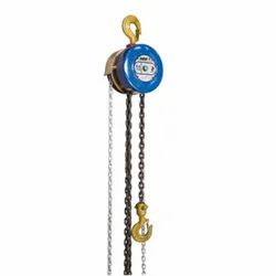 Indef P Series Chain Pulley Block