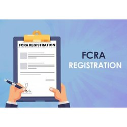 Individual Consultant Banking and Finance FCRA Registration Service