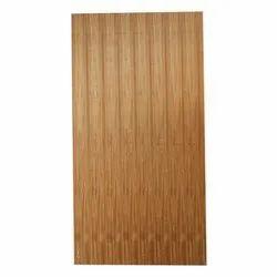 Brown 4 MM Teak Veneer Plywood, For Furniture