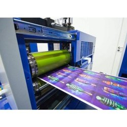 Upto 1 Week Paper Web Offset Printing Service, Location: India