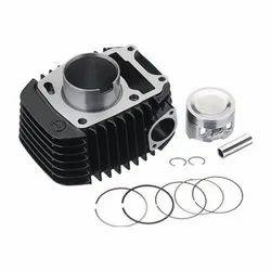 Two Wheeler Engine Block Kit