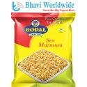 Gopal Sev Murmura, Packaging Size: 250 Gram, 34 Gram