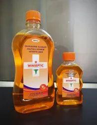 Antiseptic Liquid