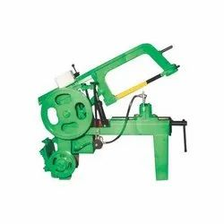 DI-095A Hacksaw Machine (Mechanical)