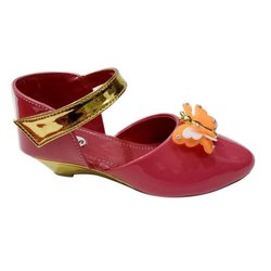 Pawan Collection Women Kid''s Belly Shoes, Size: 11-5