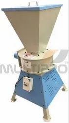 Foam Shredding / Cutting Machine 50 Kg Per Hour