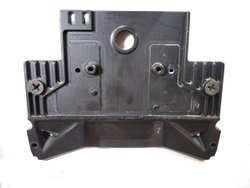 Mild Steel CNC Aerospace Panel