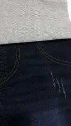 COTTON X COTTON LYCRA Fabric
