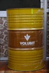 VOLUBIT Heavy Vehicle Way-68 (Cnc Lubricant), For Industrial, Packaging Type: Barrel