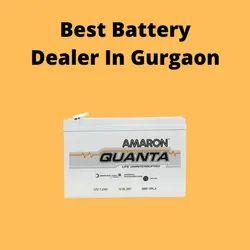Best Battery Dealer In Gurgaon - SMF