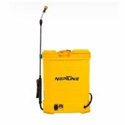 Sprayer Machine 2 In 1 Battery Plus Manual