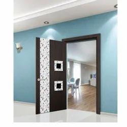Decorative Exterior Laminate Door Skin