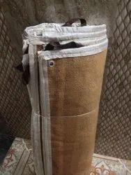 Signature Ceramic Vermiculite Coated Welding Blanket