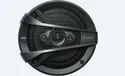 Sony Xs-xb1641 6.3 (350w) Inches 4-way Coaxial Car Speaker (for All Cars)