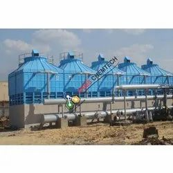 Cooling Tower Chemicals, Packaging Size: 50 Kg