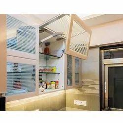 Modern Kitchen Interior Designing Service