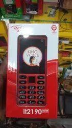 itel 2190 Cellphone