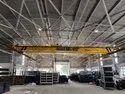 5 Ton Double Girder EOT Crane