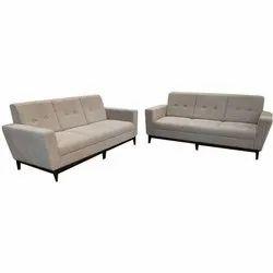 Cream Antique Sofa Set, For Home, Size: Contemporary