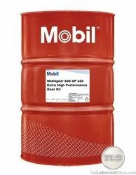 Mobil Synthetic Gear Oil