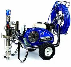 Graco Texspray DutyMax GH 300 Sprayer