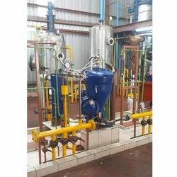 Vegetable Oil Refinery Plant, For Industrial, Capacity: 1000 TPD