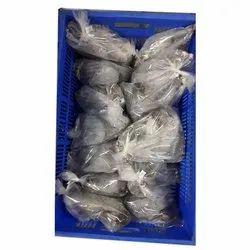 Kadaknath Frozen Chicken, For Household, Restaurant, Packaging Type: Vacuum Pack
