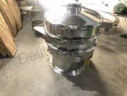 Mechanical Vibro Sifter