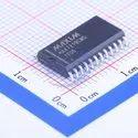 MAX7219CWG Integrated Circuits