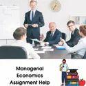 Managerial Economics Assignment Help