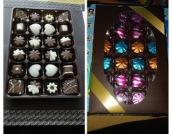 Chocolates For Diwali