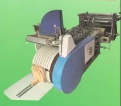 Medium Paper Bag Making Machine