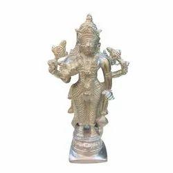 Parad (Mercury) Narayan Vishnu Idol