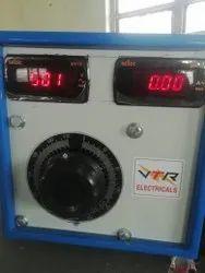 Testing Panel 0 To 500V