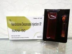 Nandrolone Deconate 50 MG
