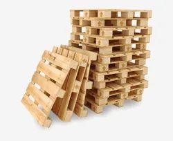 Pine Wood Industrial Wooden Pallet Scrap
