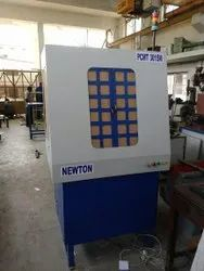 CNC Milling Machine Trainer Model
