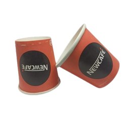 Printed 150 Ml Paper Cup, For Event and Party Supplies