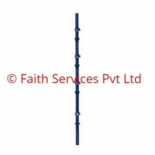 Vertical Standard Cup Lock (2 Mtr)