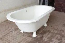 Ceramic Sanitary Bathtub