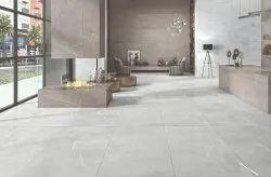 Simola Glossy LGY Arceli Marble Tiles, For Flooring, Size: 1200 x 1200 mm