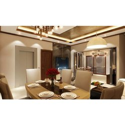 Offline Interior Designing Services For Home, Pan India