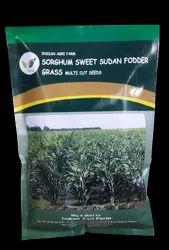 Sorghum Sweet Sudan Grass Multicut