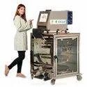 Automatic Roti Making Machine / Chapathi Making Machine