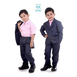 R.R. Uniform School Blazer