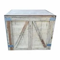 Termite Resistance Plywood Boxes, Size(LXWXH)(Inches): 640x640x770 Mm, Weight Holding Capacity(Kg): <70 Kg