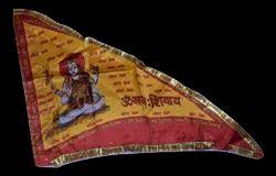Jhanda Shankar ji Printed (ART NO.231)